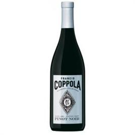 Francis Ford Coppola Diamond Collection Pinot Noir Silver Label